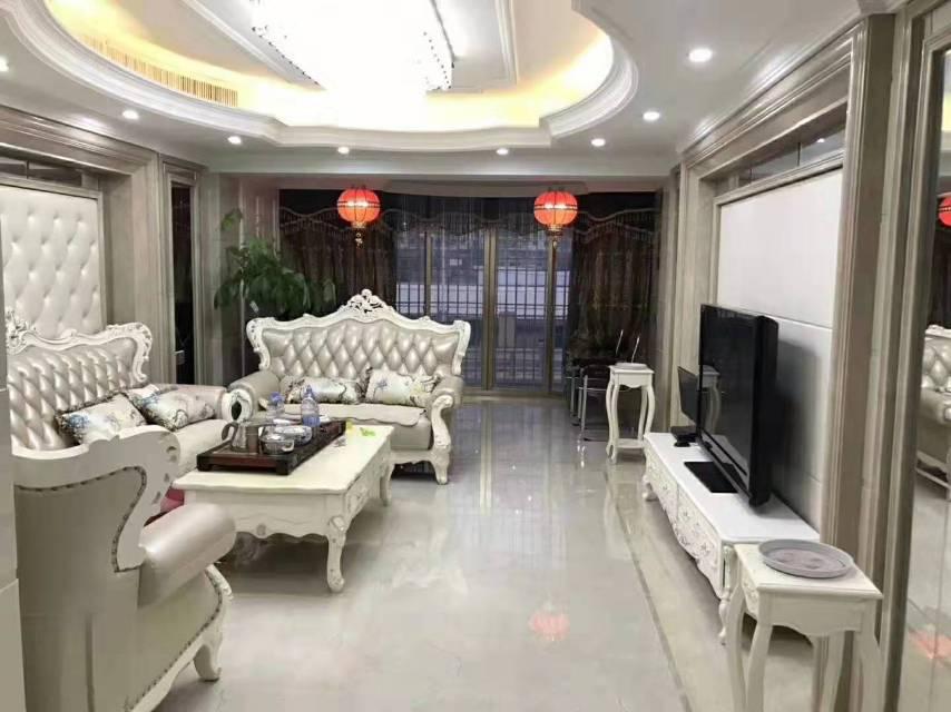 庄园骏豪国际3室1厅1卫150.80平方138.00万