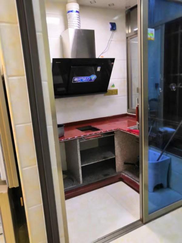 昌茂香槟公馆1室1厅1卫60平方1500元/月