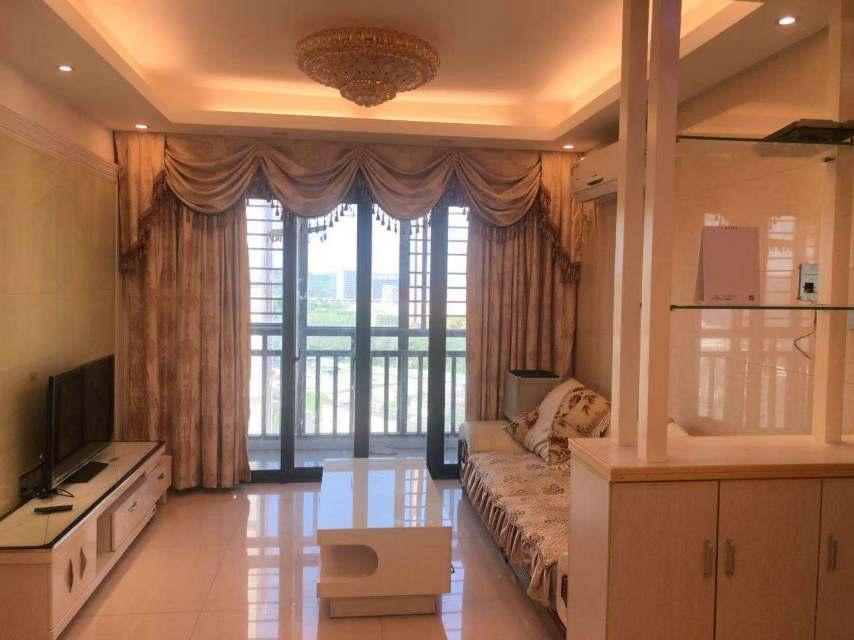 东海湾怡园3室89m²132万