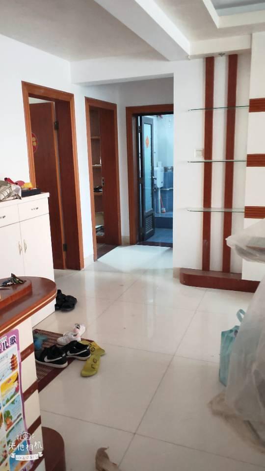 华洲庄园城2室2厅1卫94.00平方42.00万