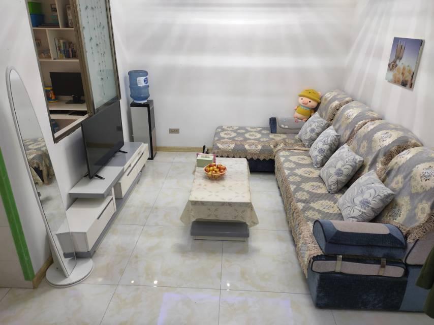 中顺福苑2室1厅1卫70.8平方65万