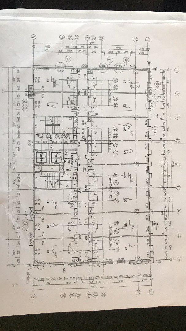 安庆七街--建面 50m²