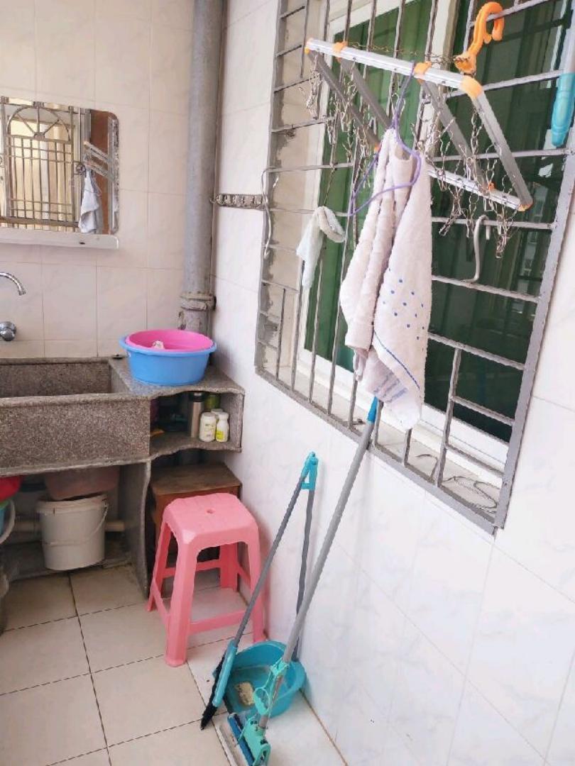 福炼生活区2室1厅1卫55.00平方25.00万
