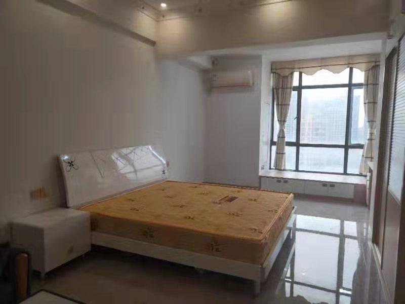 昌茂香槟公馆1室0厅1卫49.5平方1500元/月